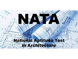 NATA - National Aptitude Test in Architecture
