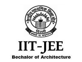 IIT - JEE - B.Arch