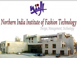 NIIFT - Northern India Institute of Fashion Technology