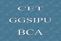 BCA - GGSIPU [Bechalor of Computer Application]
